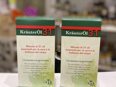 Krauterol olio 31