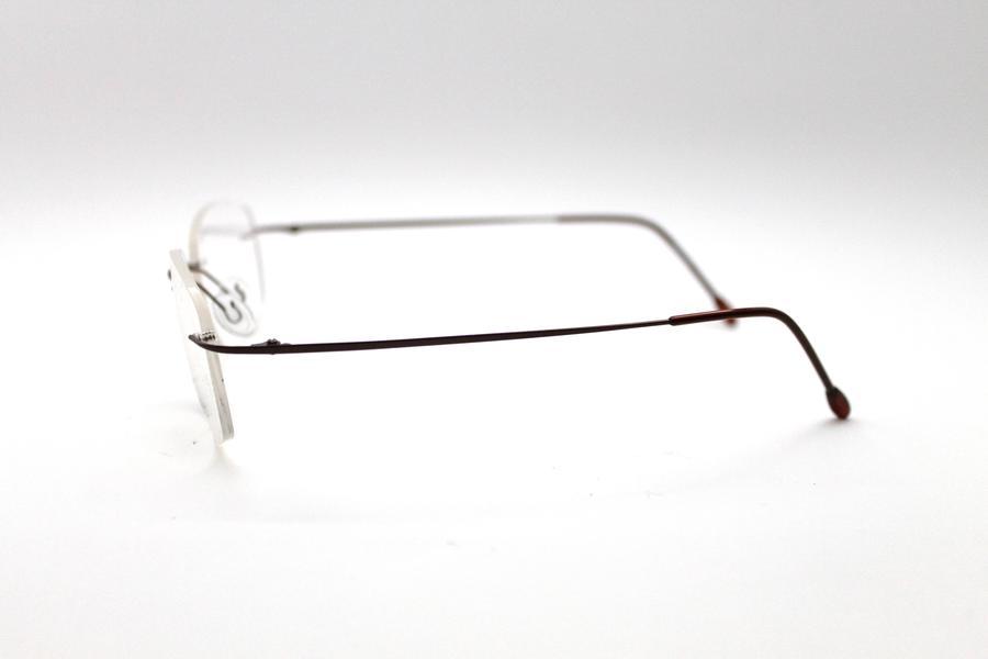 Montatura in metallo OcchialeAmico OSH 18 - Lenti da vista incluse -