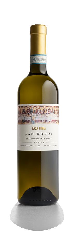 San Dordi - Incrocio Manzoni Piave D.O.C.