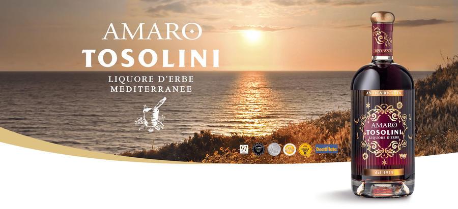 Amaro Tosolini