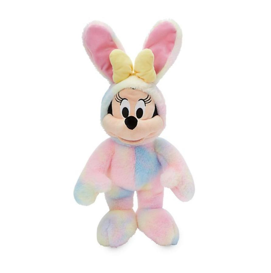 Peluche medio di Pasqua Minni Disney Store