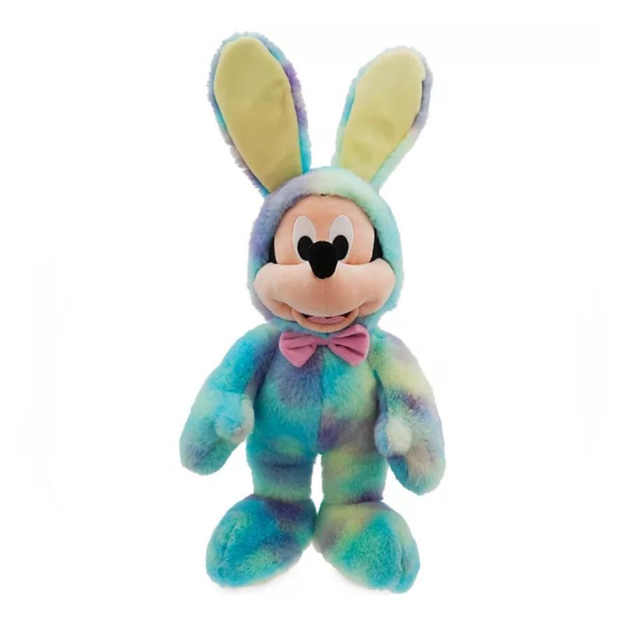 Peluche medio di Pasqua Topolino Disney Store