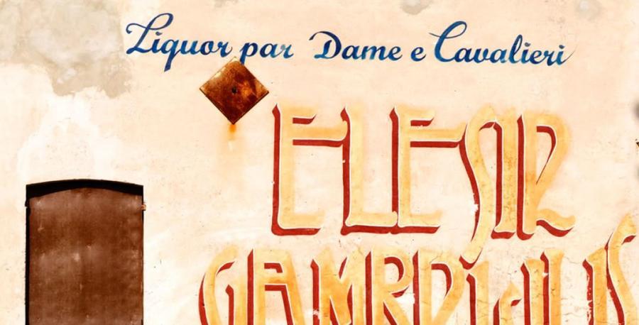 Elisir Gambrinus   Il Classico 1 Lt