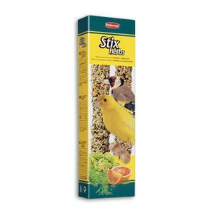 Padovan Stix Herbs Bastoncini Con Semi Ortivi Per Canarini e Cardellini