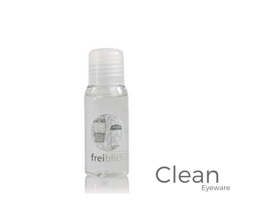 Ricarica detergente per occhiali Freiblick