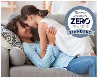 Assistenza Ravenna Zero Pensieri Standard