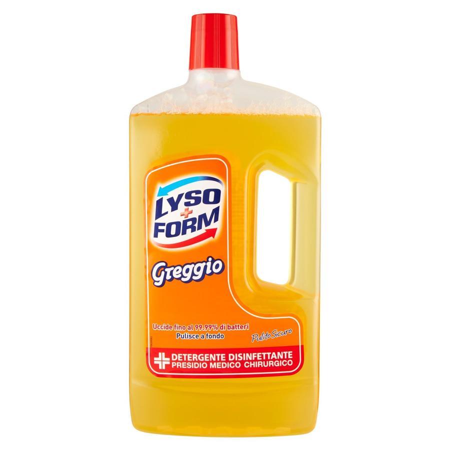 Lysoform Casa Greggio 1 L