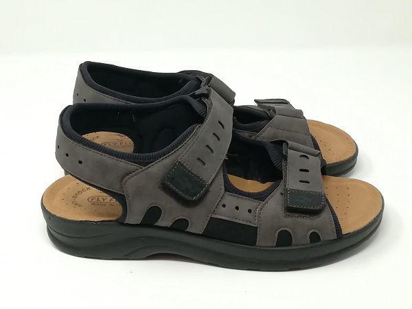 Sandalo Strappi - FLY FLOT