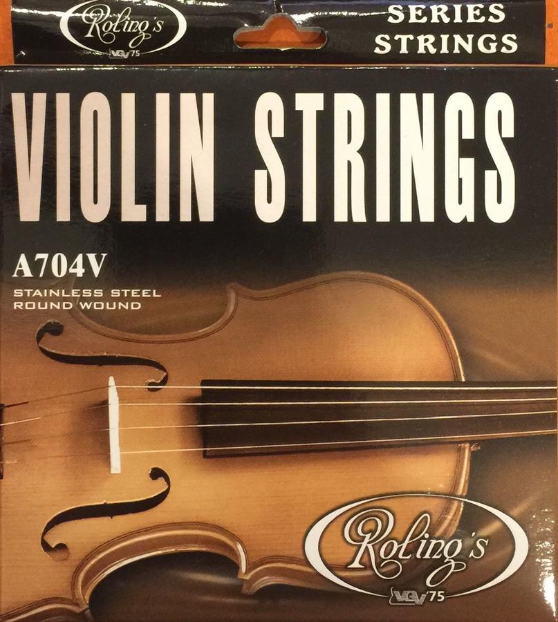 Roling's Corde per violino A704V