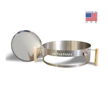 Kit Kettle pizza 46 - 57 cm