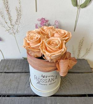 FLOWER BOX T5 Rossana Collection PESCA