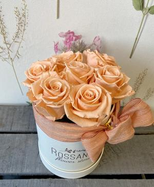 FLOWER BOX T7 Rossana Collection PESCA