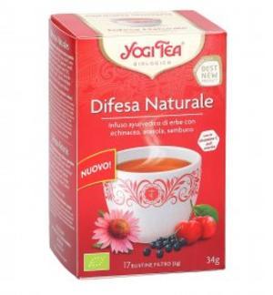 DIFESA NATURALE 34GR YOGITEA