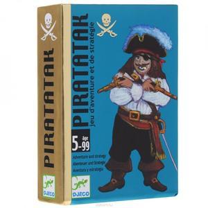 Piratatak Gioco di carte