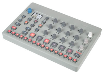 Elektron Model:Cycles