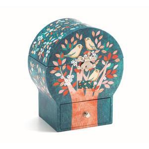 Carillon Portagioie Albero Magico