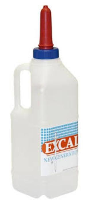 Bottiglia Excal 2 L