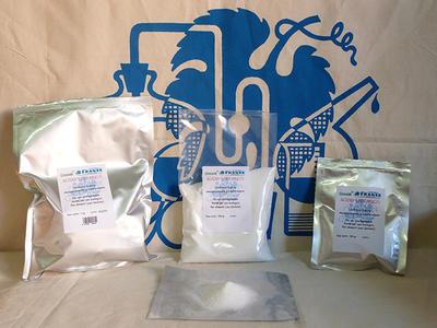 Acido Tartarico Disponibile nei formati 100 - 500 gr