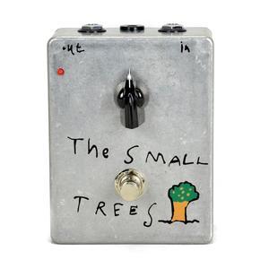 The Small Trees - Audio Kitchen