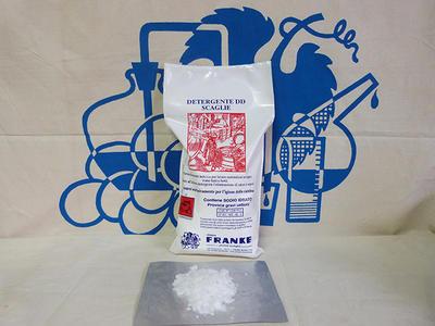 Detergente DD in Scaglie 1 Kg