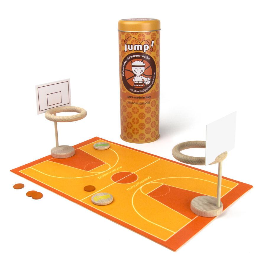 Jump! Basket