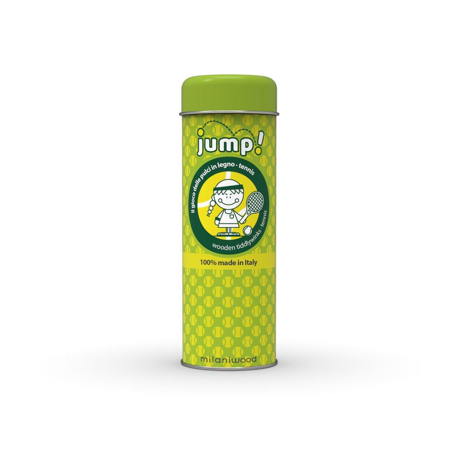 Jump! Tennis
