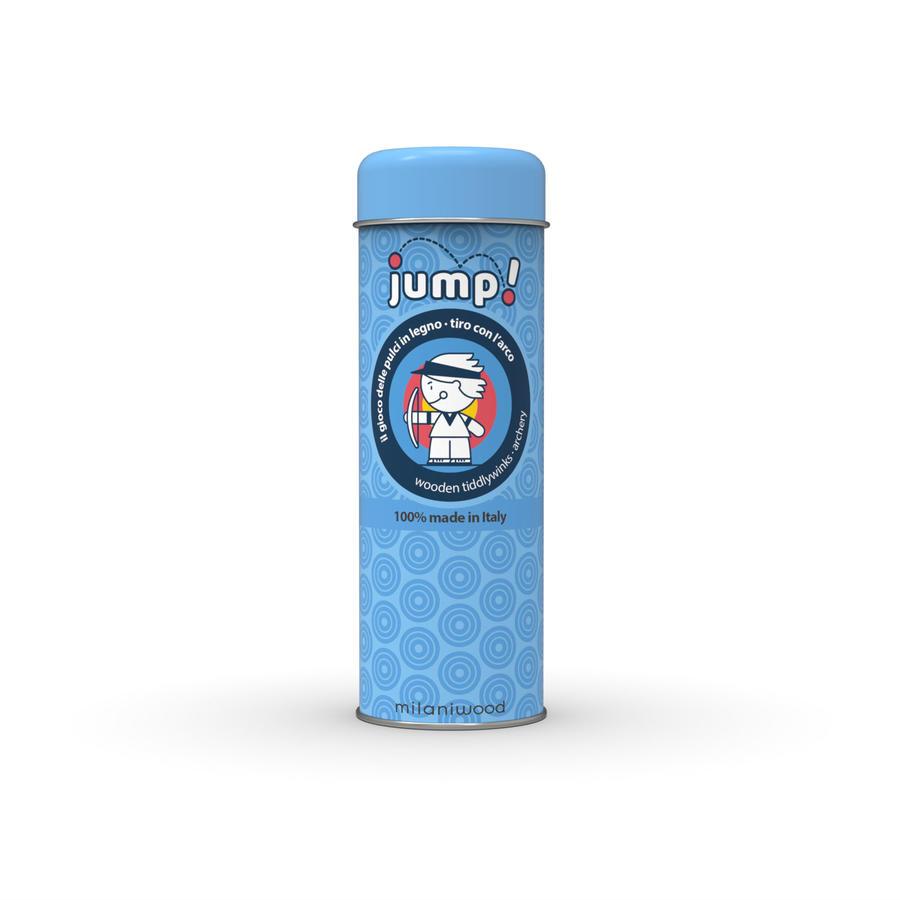 Jump! Tiro con l'arco
