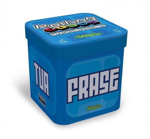 Rolling Cubes Parolandia