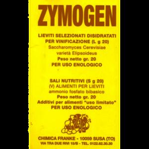 Lievito per Vinificazione Zymogen 20 gr