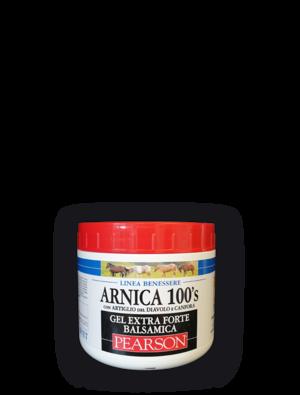 Arnica 100's Balsamica Pearson