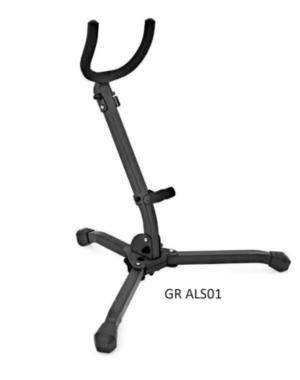 supporto per sax alto/tenore GRASSI