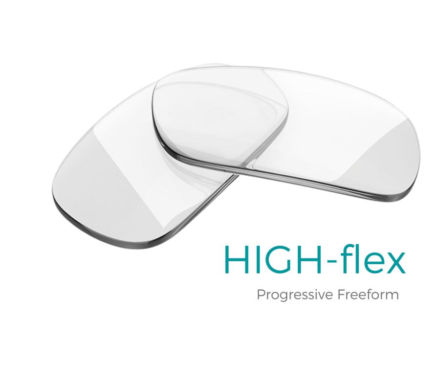Lenti progressive High Flex
