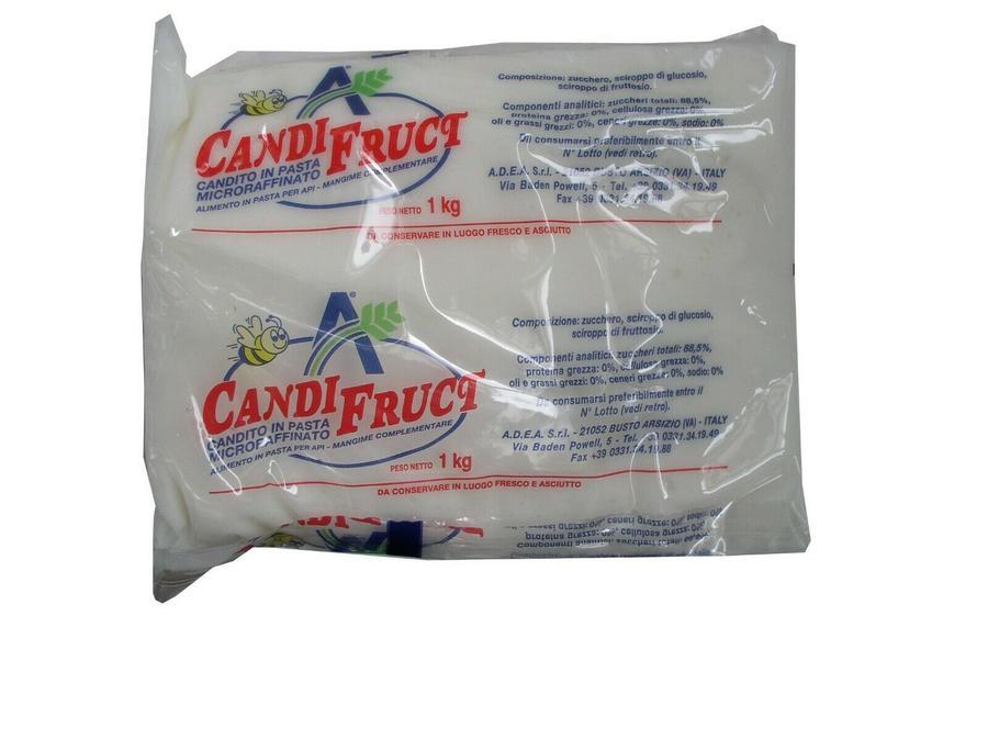 Candito Candifruct busta da 1 Kg