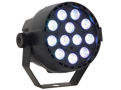 FARO Eurolite LED PARty TCL Spot