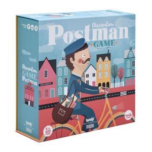 Postman Gioco d'osservazione