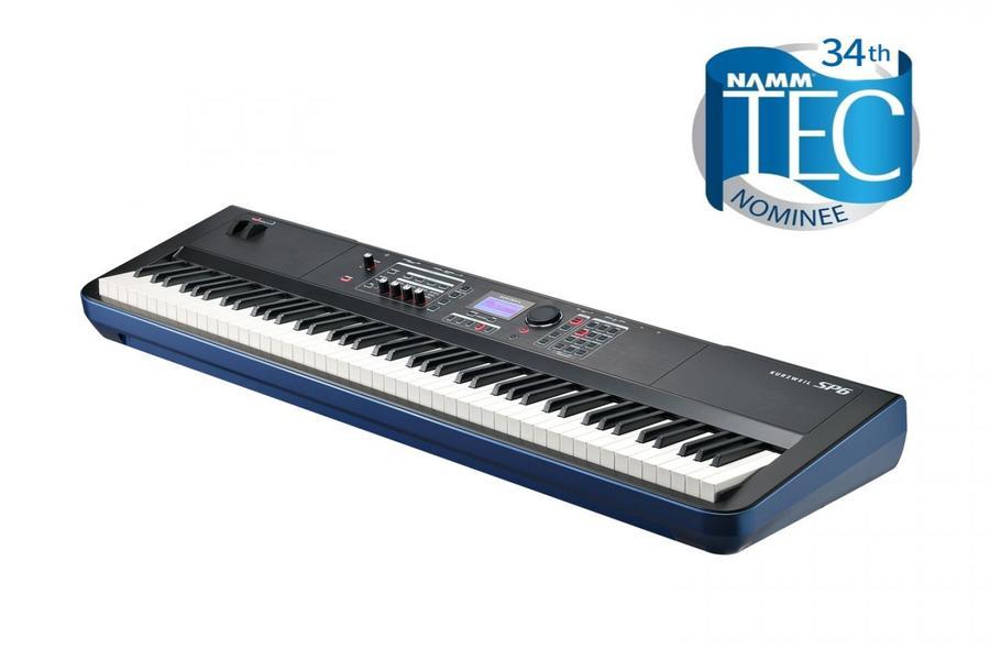 PIANO KURZWEIL SP6 STAGE 88 TASTI