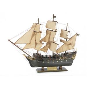 Modello di Galeone Pirata di Artesania Esteban - Mondo Nautica 24