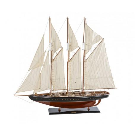 Modello di Veliero di Artesania Esteban - Mondo Nautica 24