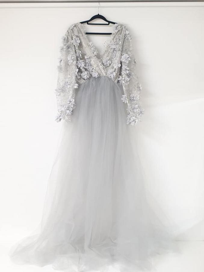LUCILLA Maternity dress