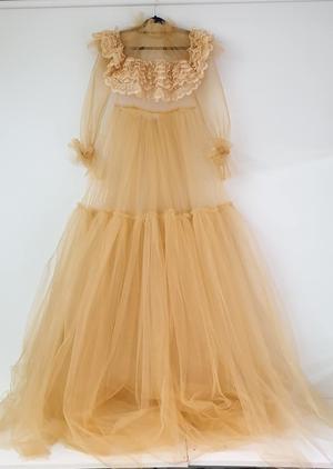 LUNA Maternity dress