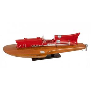 Modello di Idroplano di Artesania Esteban - Mondo Nautica 24