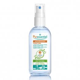 Puressentiel - Lozione spray purificante mani 80ml