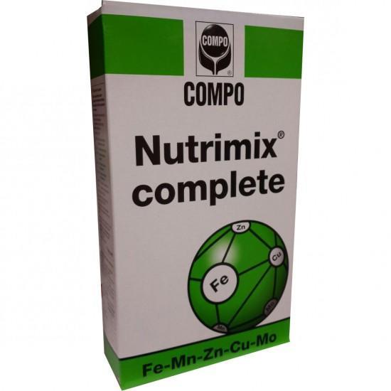 Concime Nutrimix Complet 1Kg Compo