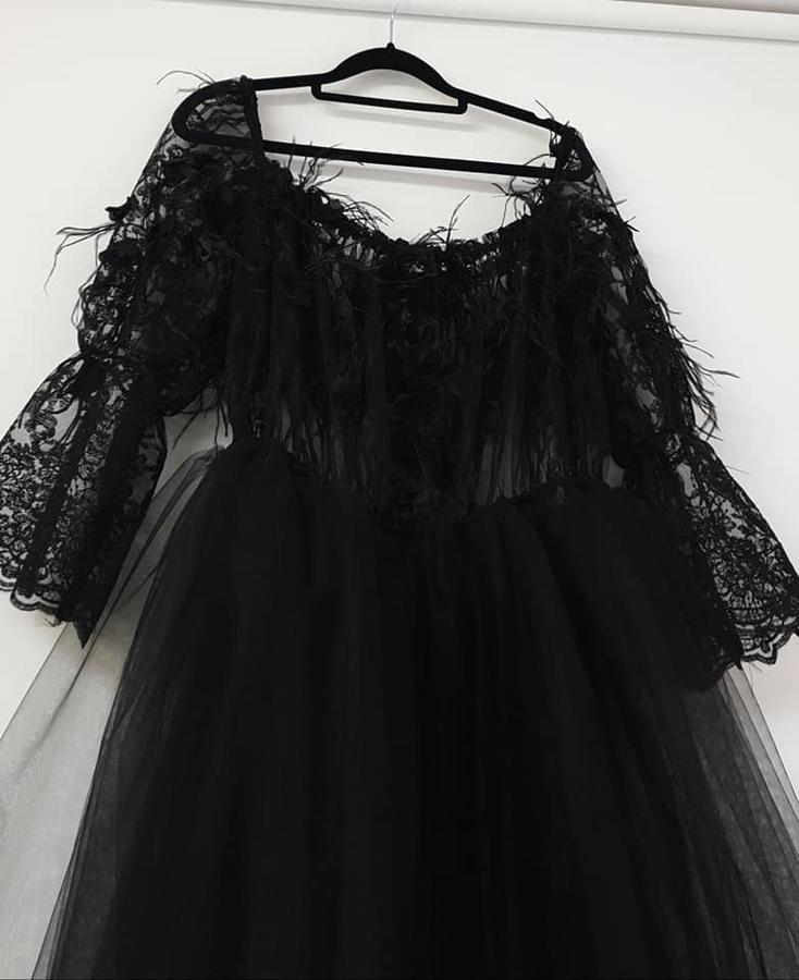 NATALIA Maternity dress