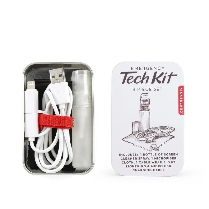 Tech Kit di emergenza