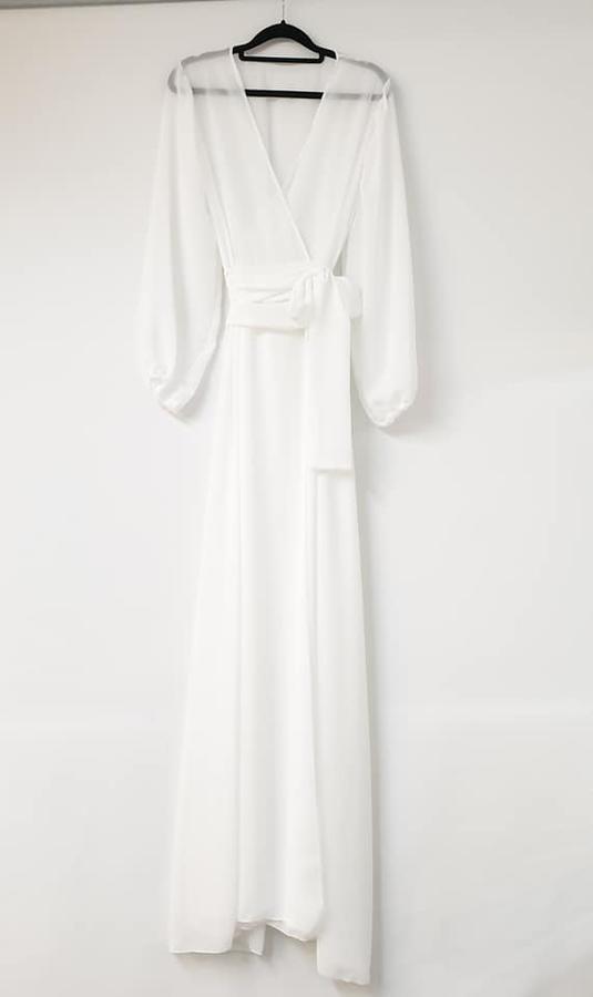 BIANCA Maternity Dress