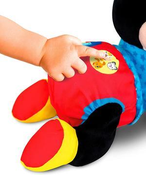 Disney Baby Mickey Gattona con me - Clementoni - 17237 - 6-36 mesi