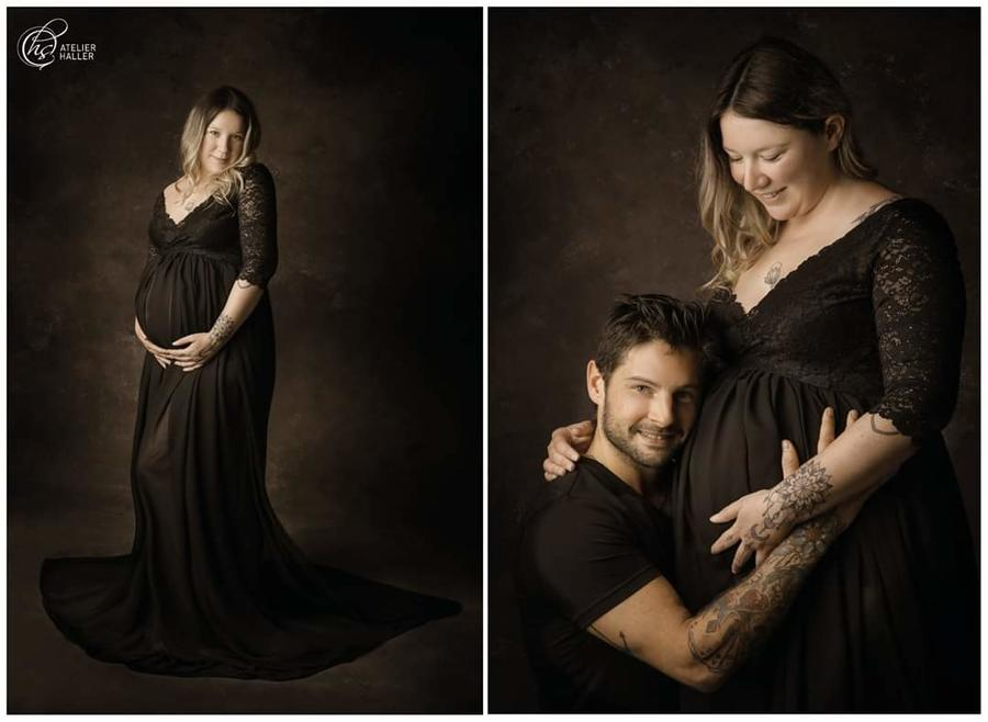 DALILA Maternity dress