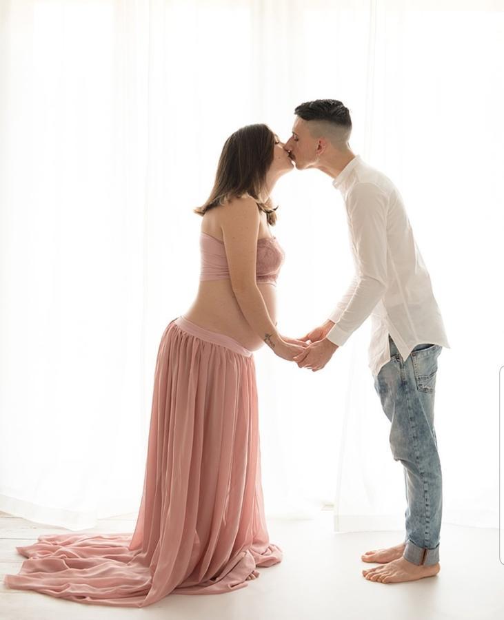 ROSALBA Maternity Dress