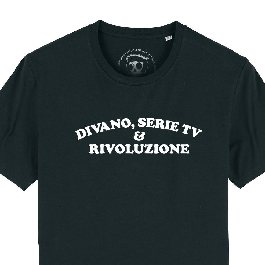 Elvis Lives Divano